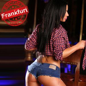 Maria - Frankfurt Teen Model mit großer Oberweite liebt Sex
