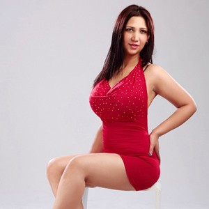 Maria - Sextreffen in der City mit Escort Teen Girl