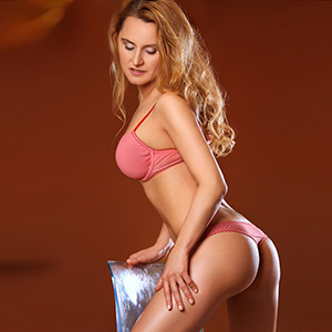 Marina - Escort Agency Berlin With Blond Hobby Models Offer The Sex Massage