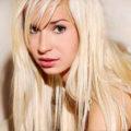 Marlene - Verspielte Escortgirls aus Polen beim Flirten Berlin bietet Reiterstellung an