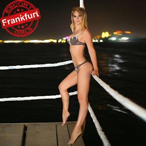 Melissa - VIP Ladie Vagina ohne Schamhaar auf Singlesuche Escort Frankfurt