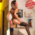 Melitta - Super zierliches Star Model Sie sucht Ihn in Frankfurt