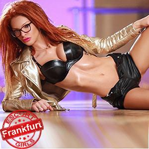 Melitta Traumhaftes Callgirl aus Frankfurt bietet günstiges Sex Angebot