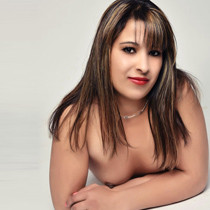 Meri - AO Sex Bekanntschaften mit große Escortlady