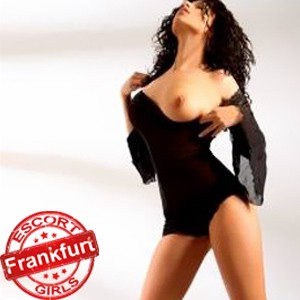 Milena - Escort Frankfurt Agency With Private Models