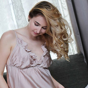 Mirjam - Prostitute from Hungary with woman looking for Man spoiled with Erotic Massage