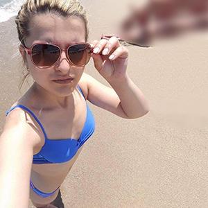 Monica - Profi Model aus Polen Sexdate mit Full Service