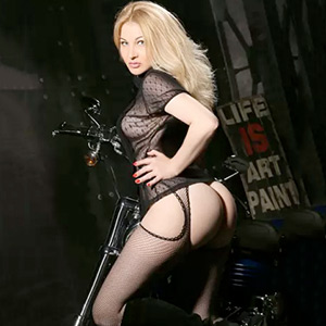 Monika - VIP Lady Potsdam From Estonia Brings You To The Climax With Vibrator Games