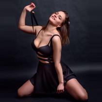 Natasha – Geile Escort Hure verwöhnt mit geilem Anal Sex