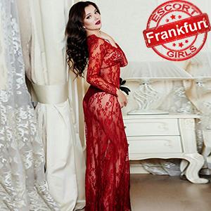 Nicky - Sinnliche Frau sucht Ihn in Frankfurt über Escortagentur für Blümchensex und mehr