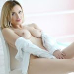Nikita - Escortmodelle aus Leverkusen mag Französisch mit beim Sexdate