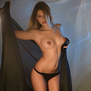 Nikol - Outdoor Anal Sex mit Hobbymodelle aus Polen