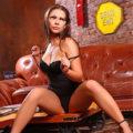 Olivija - Escort Girl mit dicken Titten in Düsseldorf NRW bietet Anal Sex