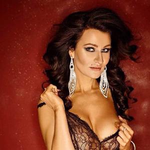 Patrycia - Eroticstar from Netherlands at Erotic Portal is on multiple Traffic