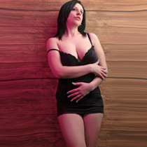 Paulina - One Night Stand mit Private Escort Sex Queen