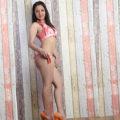 Reny - Callgirl aus Serbien für Arschsex im Hostel einladen