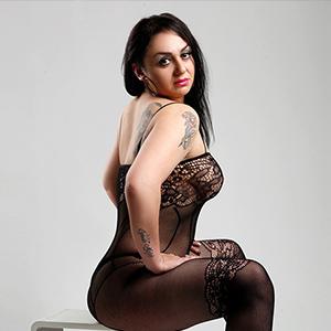 Rita - Hobbyprostituierte aus Spanien bei Partnersuche offeriert mit Bi Service an