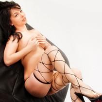 Rita - Hostessen in Sexy Unterwäsche über Begleitagentur buchen