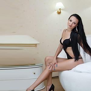 Samantha - Sex Termin mit zierlichen Hobbyhuren in NRW Wuppertal