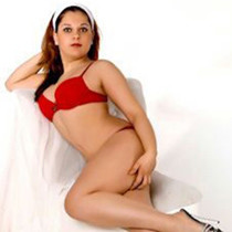 Samira - Junge Hure mit First Class Escort Sex Service