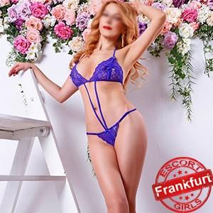 Sandra - Billige Sex Angebote in Frankfurt am Main von Hobbyhuren
