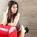 Sandra - Top VIP Begleitung in Berlin verwöhnt mit Anal Sex im Hotel