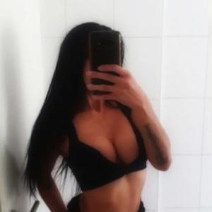 Serena - Privatmodelle Frankfurt 26 Jahre Begleitagentur Bietet Diskrete Anal Sex
