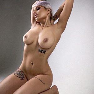 Silke Blond - VIP Lady Berlin 75 B Single Facial Insemination