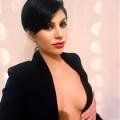 Simone - Erotische reife Bizzare Domina Prostituierte