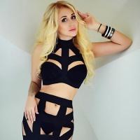 Sofie - Hobbymodelle in Oberhausen führt Rollenspiele beim Sexdate vor