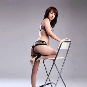 Sexbessene Privatmodelle wie Tamara lassen sich preiswert poppen