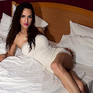 Trans Pamela - DWT-TV-TS Schwuler Er sucht Ihn für Sex