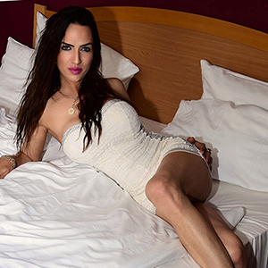 Trans Pamela - DWT-TV-TS Gay Man He Is Looking For Him For Sex