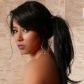 Valentina - Exotische Privatmodelle bei Escortservice beherzt Dusch und Badespaß