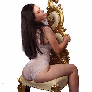 Veronika – Intimate Leisure Contacts With Escort Hookers From Berlin