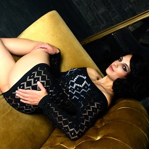 Victoria - Erotik Sex Massagen in Berlin mit Öl