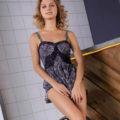 Vivian - Callgirls Frankfurt 27 Jahre Escortagentur Liebt Striptease