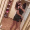Yordana - Klein Berlin 21 Jahre Sie Sucht Ihn Erotische Massage