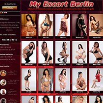 Happy Hour Sex bei My Escort Berlin mit Top Callgirls